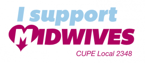 midwives banner